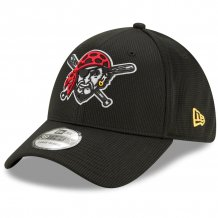 Pittsburgh Pirates - 2021 Clubhouse 39THIRTY MLB Hat