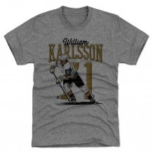 Vegas Golden Knights Youth - William Karlsson Number NHL T-Shirt