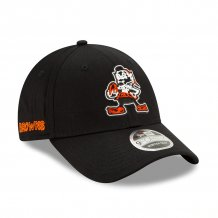 Cleveland Browns - 2020 Draft City 9FORTY NFL Hat