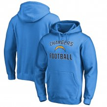 Los Angeles Chargers - Pro Line Victory Arch NFL Hoodie