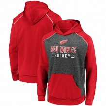 Detroit Red Wings - Game Day Chiller NHL Hoodie