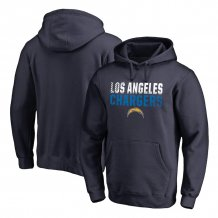 Los Angeles Chargers - Iconic Collection NFL Hoodie