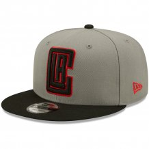 LA Clippers - Misty Morning 9FIFTY NHL Hat