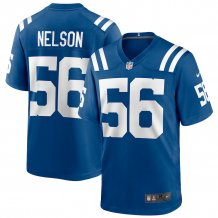 Indianapolis Colts - Quenton Nelson NFL Dres