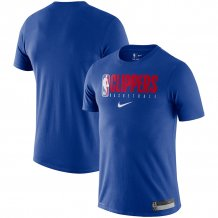 Los Angeles Clippers - Practice Performance NBA T-shirt