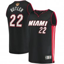Miami Heat Youth - Jimmy Butler 2020 Finals NBA Jersey