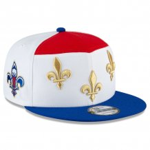 New Orleans Pelicans - 2020/21 City Edition Primary 9Fifty NBA Cap