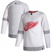 Detroit Red Wings - Reverse Retro Authentic NHL Jersey/Customized