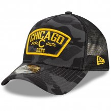 Chicago Cubs - A-Frame Patch 9Forty MLB Hat