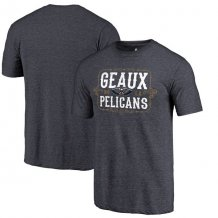 New Orleans Pelicans - Hometown Collection NBA T-Shirt