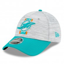 Miami Dolphins - 2021 Training Camp 9Forty NFL Hat