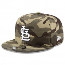 St. Louis Cardinals - 2021 Armed Forces Day 9Fifty MLB Kšiltovka