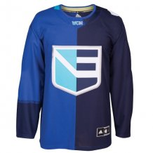Team Europe - 2016 World Cup of Hockey Premier Replica Jersey/Customized