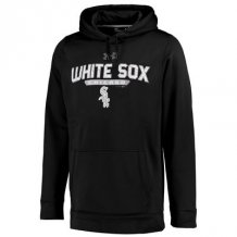 Chicago White Sox - Under Armour Pullover MLB Hoodie