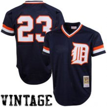 Detroit Tigers - Kirk Gibson 1984 Authentic Cooperstown Collection MLB Jersey