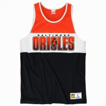 Baltimore Orioles - Home Stand MLB Tank