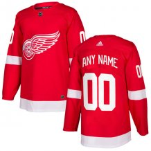 Detroit Red Wings - Adizero Authentic Pro NHL Jersey/Customized