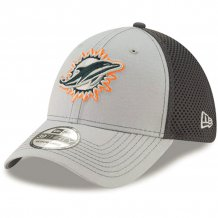 Miami Dolphins - Grayed Out Neo 39Thirty NFL Czapka
