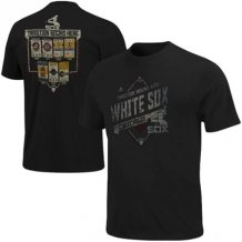 Chicago White Sox -Cooperstown Game Obsessed  MLB Tričko