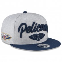 New Orleans Pelicans - 2020 Draft On-Stage 9Fifty NBA Cap