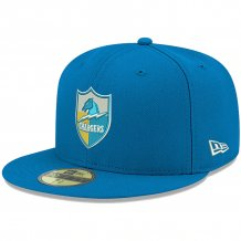 Los Angeles Chargers - Omaha Throwback 59FIFTY NFL čiapka