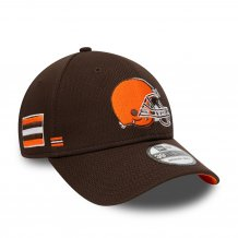 Cleveland Browns - 2020 Sideline 39Thirty NFL Hat