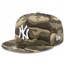 New York Yankees - 2021 Armed Forces Day 9Fifty MLB Kšiltovka