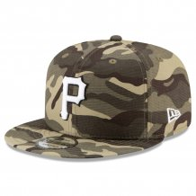 Pittsburgh Pirates - 2021 Armed Forces Day 9Fifty MLB Hat