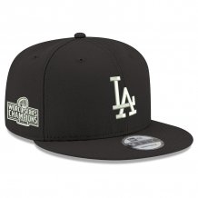 Los Angeles Dodgers - 2020 World Champions Patch 9FIFTY MLB Šiltovka