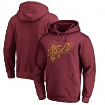 Cleveland Cavaliers - CLE Hometown Collection NBA Mikina s kapucňou