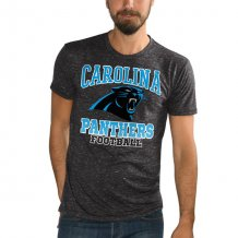 Carolina Panthers - Outfield Spectre NFL T-Shirt
