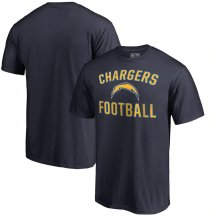 Los Angeles Chargers - Victory Arch NFL Tričko