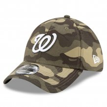 Washington Nationals - 2021 Armed Forces Day 39Thirty MLB Hat