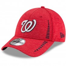 Washington Nationals - Speed Shadow Tech 9Forty MLB Hat