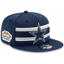 Dallas Cowboys - 2019 Thanksgiving Sideline 9Fifty NFL Kappe