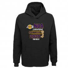 Los Angeles Lakers Youth - 2020 Finals Champions Prize NBA Hoodie