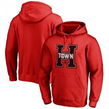Houston Rockets - Hometown Collection NBA Hoodie