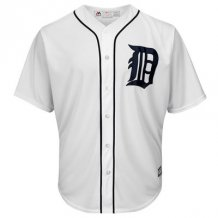 Detroit Tigers - Official Cool Base Team Jersey MLB Jersey