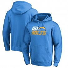 Los Angeles Chargers - Hometown Collection NFL Hoodie