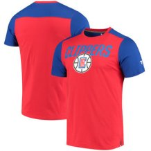 Los Angeles Clippers - Iconic NBA T-shirt
