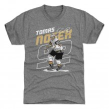 Vegas Golden Knights Youth - Tomas Nosek Outline NHL T-Shirt