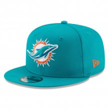 Miami Dolphins - Basic 9FIFTY NFL Hat