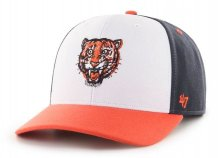 Detroit Tigers - Cold Zone Cooperstown MLB Hat