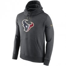 Houston Texans - Gold Collection Hybrid NFL Hoodie