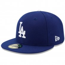 Los Angeles Dodgers - Authentic On-Field 59Fifty MLB Hat