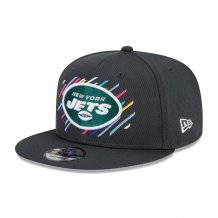 New York Jets - 2021 Crucial Catch 9Fifty NFL Hat