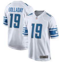 Detroit Lions - Kenny Golladay NFL Jersey