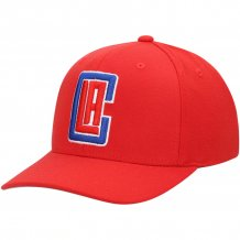 LA Clippers - Ground Stretch NHL Hat