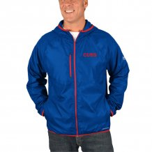 Chicago Cubs - Strong Will Dry Base Full-Zip MLB Jacket