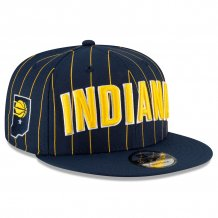 Indiana Pacers - 2020/21 City Edition Primary 9Fifty NBA Šiltovka